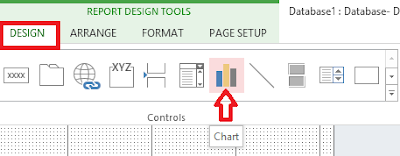 Click the chart icon in the controls group