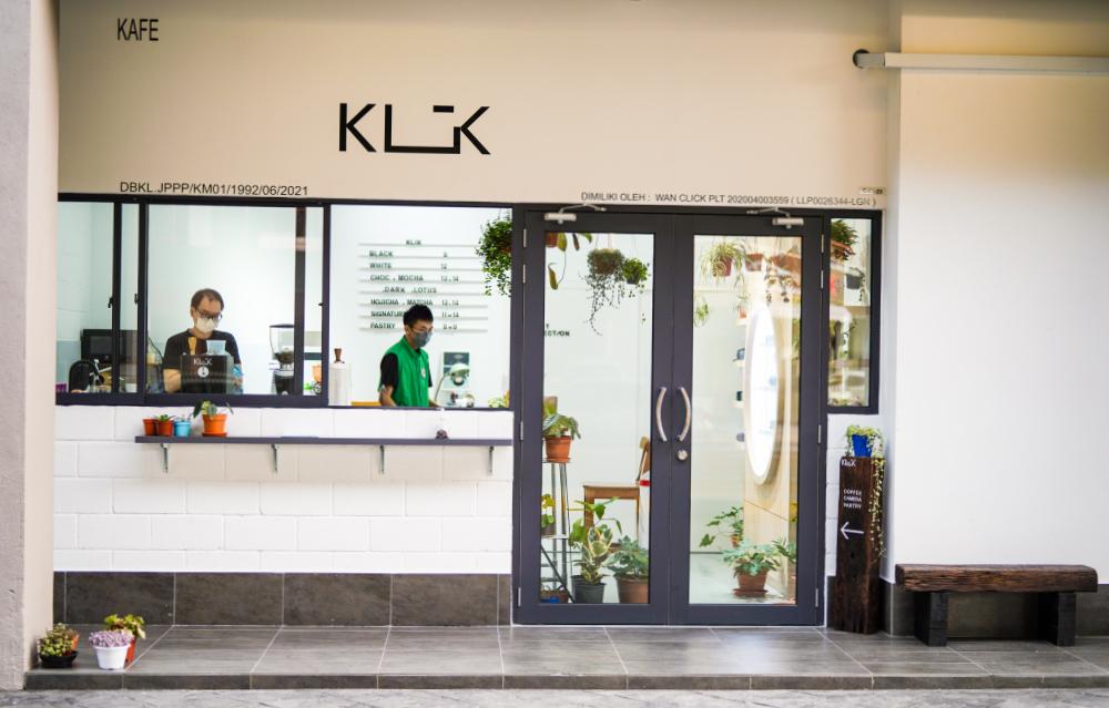 KLIK by wanclick, Kiara East DEX Suites