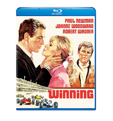 Winning 1969 Blu Ray