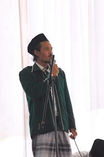 Nahdalatul Ulama Lombok Timur Menghimbau kepada Nahdliyyin Agar Tidak Ikut Aksi Ke Jakarta