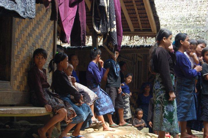 Blog Budaya Indonesia: 3 Jenis Pakaian Adat Banten ...