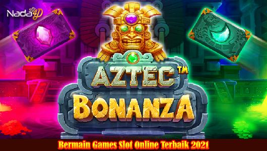 Bermain Games Slot Online Terbaik 2021