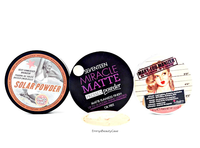 Drugstore Powders