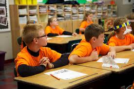 Superdotados influenciam os outros estudantes de sua sala de aula?