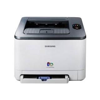 Samsung CLX-310N Printer