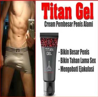 harga titan gel asli yang sebenarnya