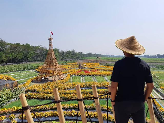Tempat Wisata Hits di Kediri Jawa Timur