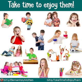How Can I Prepare for the Last Weeks of School? This post has 5 suggestions for making those last few weeks special!