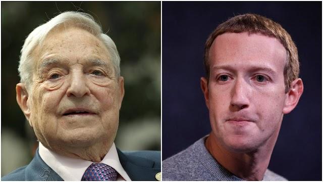 Soros György és a Facebook emberei kopogtatnak a leggyakraban az Európai Bizottságnál