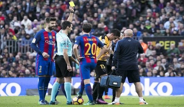 Prediksi Barcelona vs Malaga Liga Spanyol