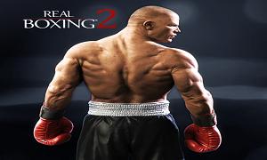 تحميل لعبة Real Boxing 2 مهكرة
