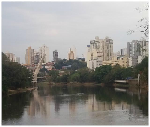 Rio Piracicaba, Piracicaba-SP