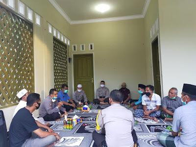 Silaturrahmi Jadi Media Polda NTB Tangkal Paham Radikal dan Anti Pancasila