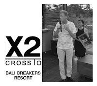 X2 Bali Breakers Resort - New Exciting Place in Balangan Bali, Indonesia