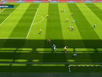 PES 2017 Super Pack Stadium Add On V2