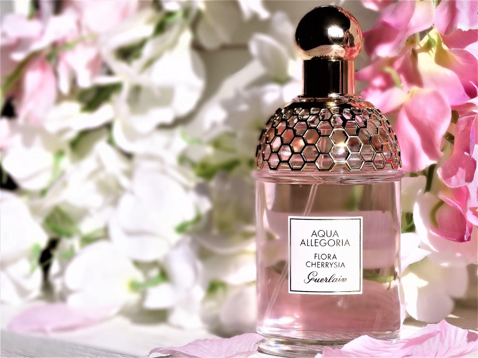 Le Nouveau Cherrysia Flora Allegoria Parfum Guerlain Aqua u1J3FcTlK