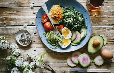 10 Meals That Taste Better And Healthier If You Add Avocados In It