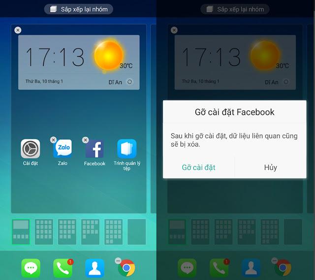 Nên và không nên làm gì khi sử dụng smartphone Android - 271226