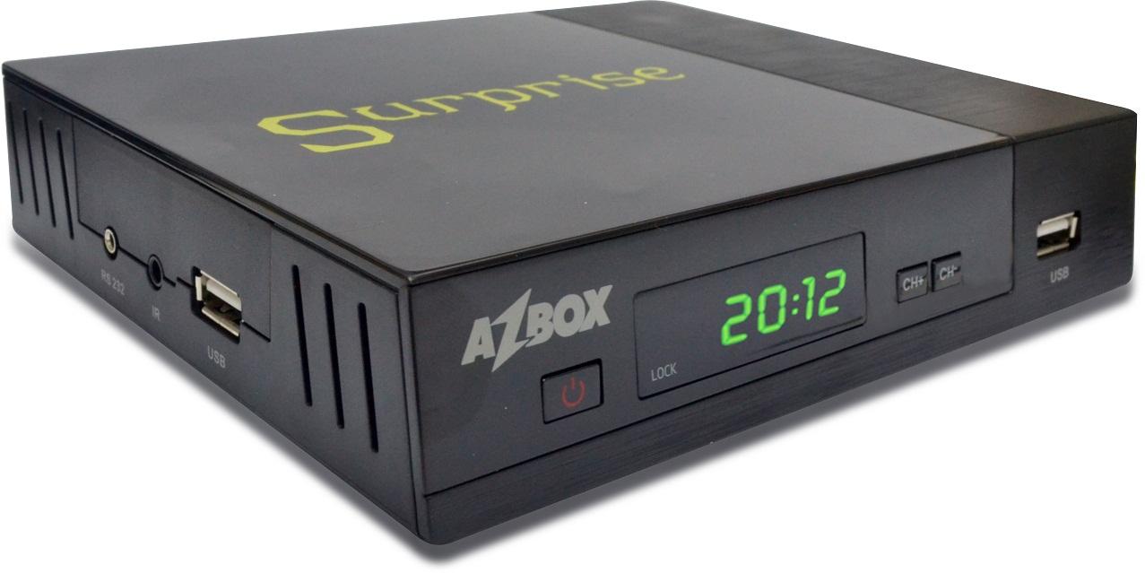 XL ATUALIZACAO BAIXAR 2013 EVO AZBOX