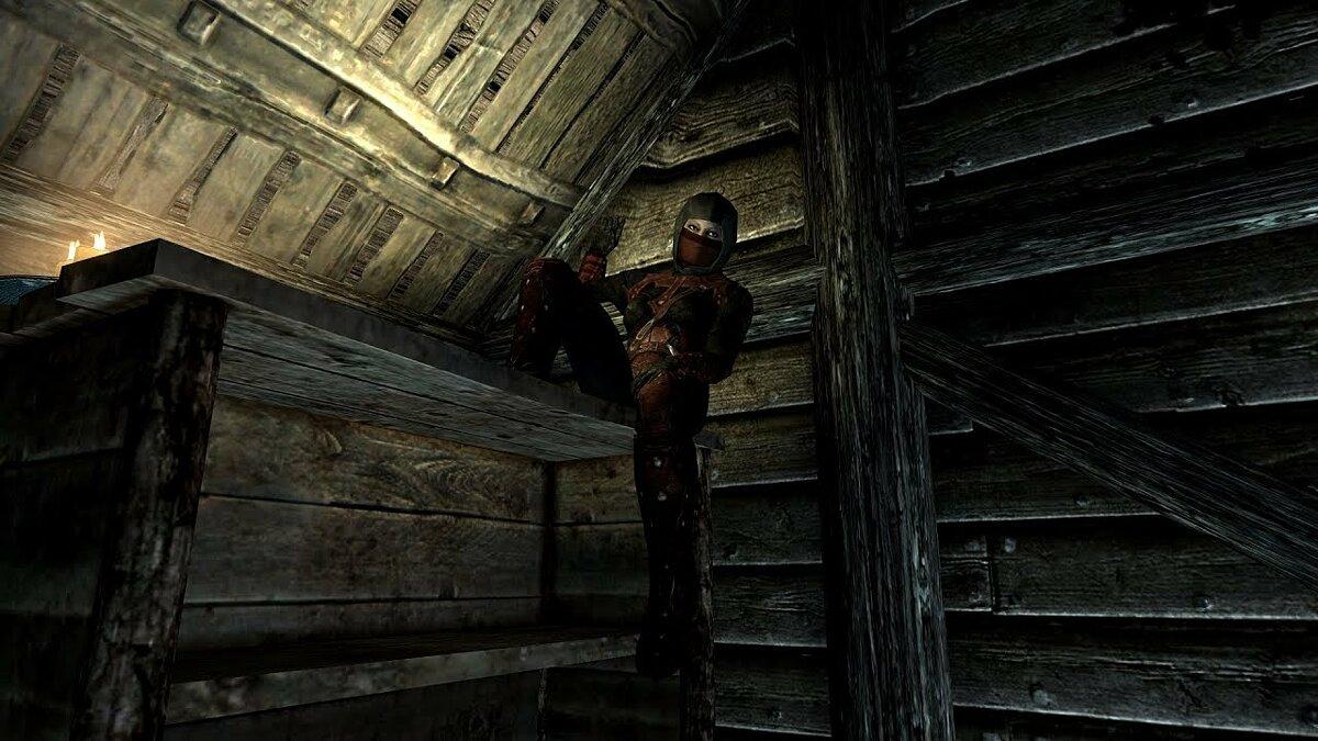Dark Brotherhood in Skyrim