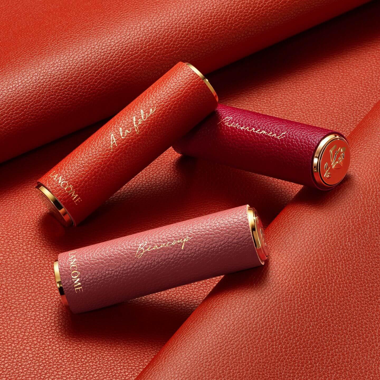 Lancôme L'Absolu Rouge French Art of Love