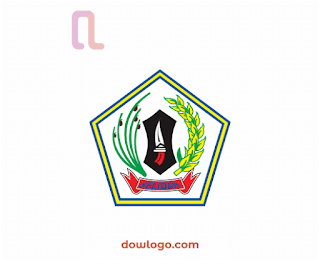 Logo Kabupaten Barito Kuala Vector Format CDR, PNG