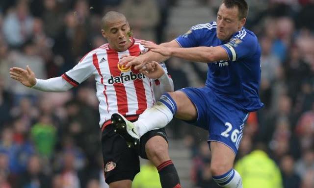 John Terry : Saya Ingin di Chelsea 2 Tahun Lagi