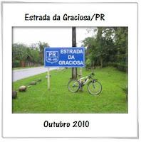 Uma das estradas mais bonitas do Brasil