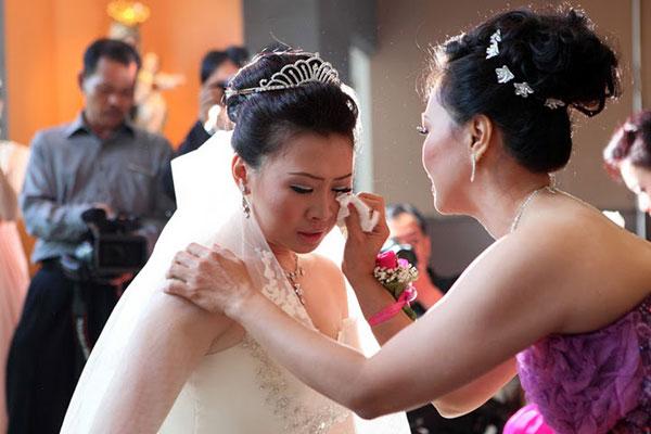 Những điều kiêng kỵ trong đám cưới bạn nên biết