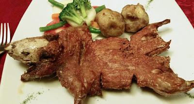 Guinea Pig Peru, Peruvian gastronomy, guinea pig Peru