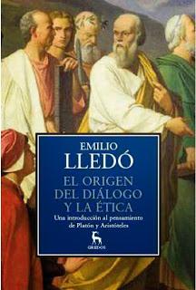 Emilio Lledó o el excelso magisterio humanista, Francisco Acuyo