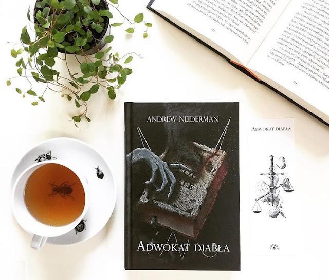 Adwokat diabła - Andrew Neiderman