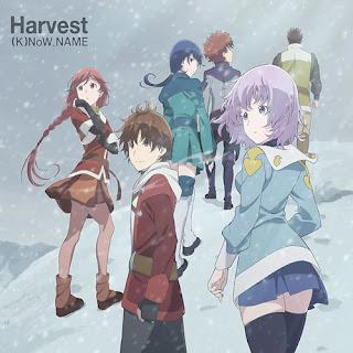 Harvest by (K)NoW_NAME [LaguAnime.XYZ]