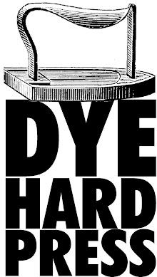 Dye Hard Press