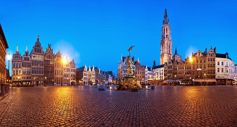 10 Best Places to Holiday in Belgium (100+ Photos) | Limburg, Belgium