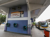 Ônibus a cada 15 minutos na linha Campos-Farol durante o feriadão de Ano Novo