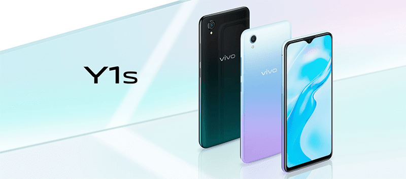 vivo Y1s silently arrives in the Philippines for PHP 4,999