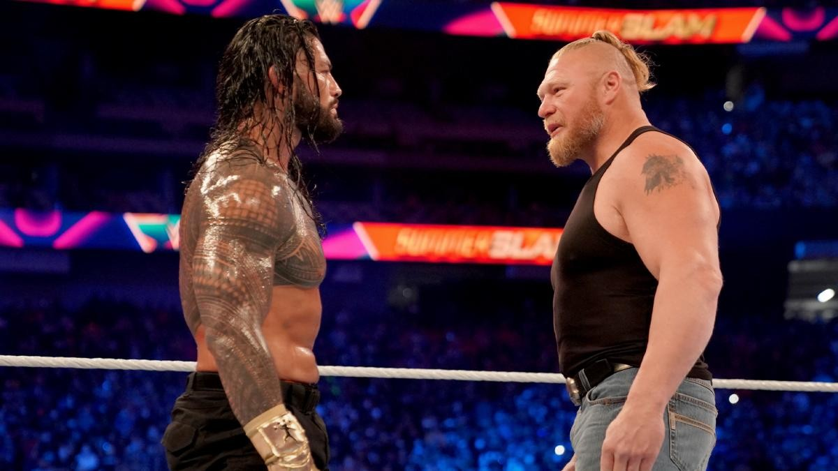 Brock Lesnar aparecerá no Super SmackDown no Madison Square Garden