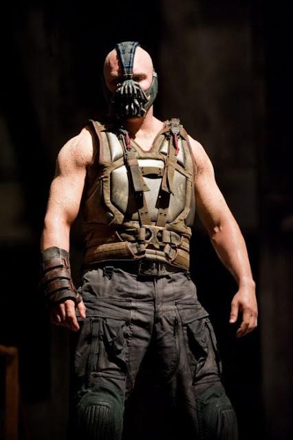 Tom Hardy se prepara 5 días semanales en MMA para Venom