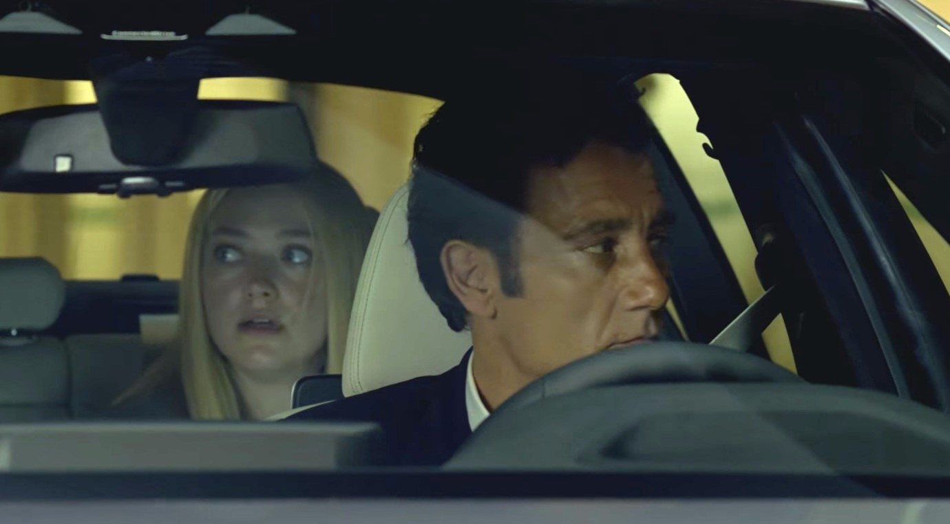 The Escape | Assista ao curta de ação de Neill Blomkamp, com Clive Owen, Dakota Fanning e Jon Bernthal