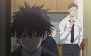 Ahiru no Sora Episodio 34