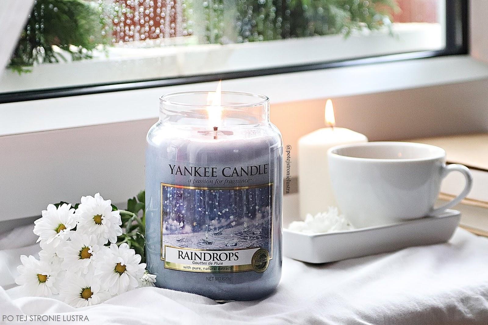 Yankee Candle Raindrops
