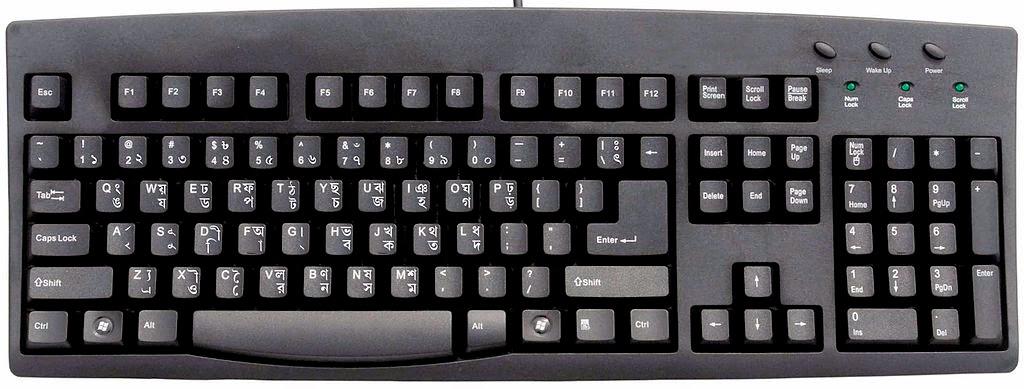 Perangkat Keras Keyboard