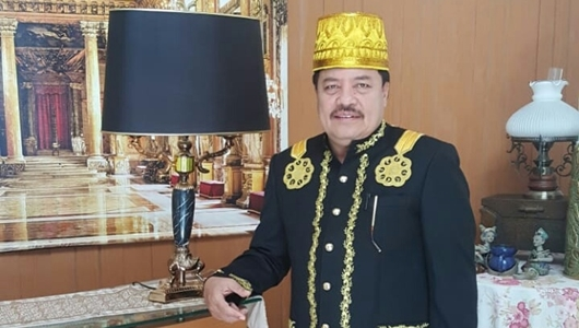 Forum Raja-Raja Aceh Ajak Warga Bersatu dalam Bingkai NKRI
