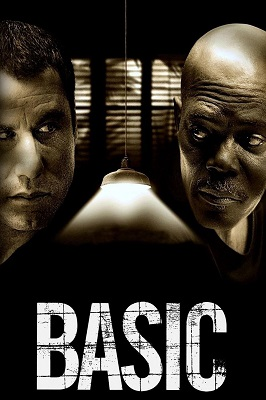 Basic (2003) Hindi Dual Audio 720p BRRip 750MB ESub