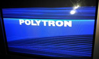 Cara mengatasi kerusakan tv polytron cacat/rusak vertikal