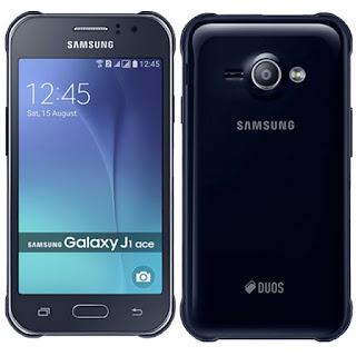 Samsung J1 Ace SM-J111F Di Cas Tidak Mengisi Malah Berkurang