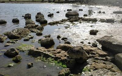 Ολοκληρώθηκε η δεύτερη φάση της υποβρύχιας έρευνας στα Αμπελάκιαμ Σαλαμίνας