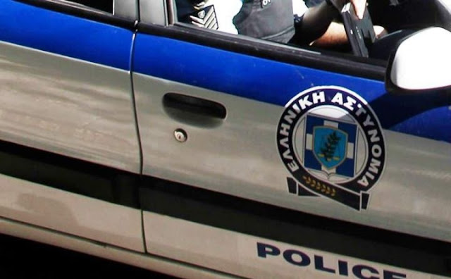 32-year old Albanian caught with 270 kg of cannabis in Greece