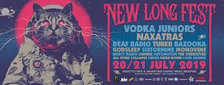 New Long Fest 2019 banner